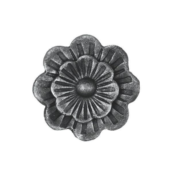 Blumen (Rosetten)