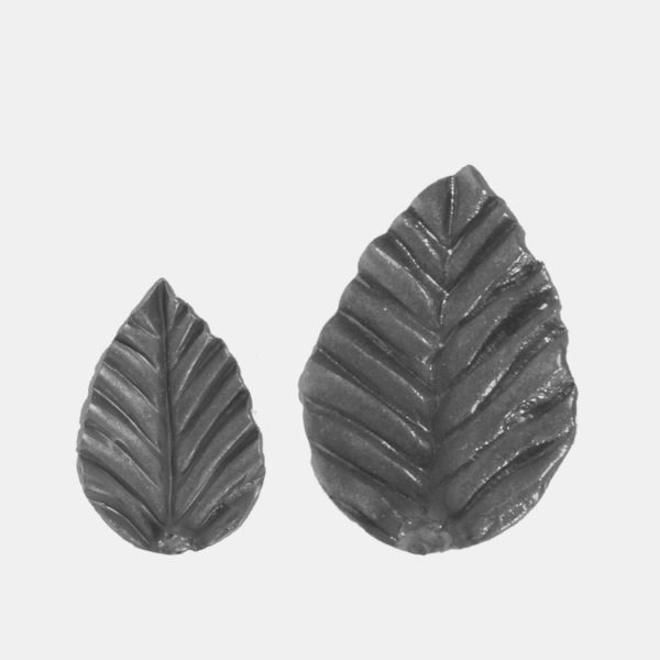 Blätter & Fähnchen